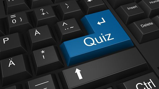 Ready for a TC Quiz Image